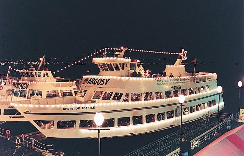 Photo Courtesy Argosy Cruises