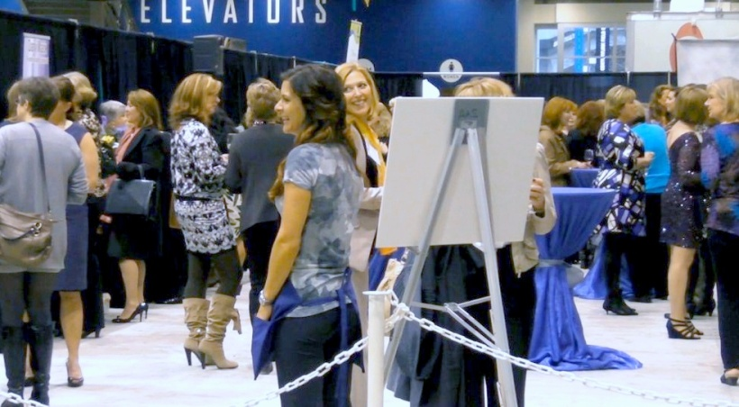 Image: Total Networking 2012 | CenturyLink Event Center | Seattle WA