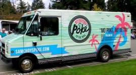 samchoy Food Truck