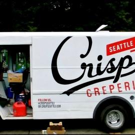 Seattle Crisp Food Truck